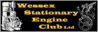 Wessex Stationary Engine Club Ltd